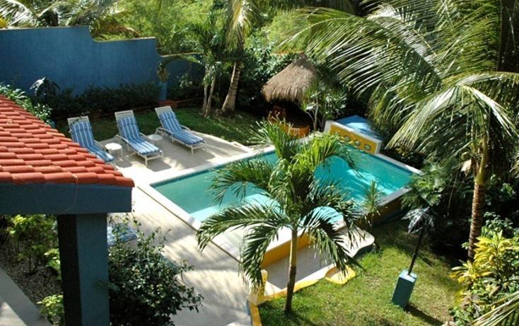 Foto de casa en venta en  , akumal, tulum, quintana roo, 795515 No. 01