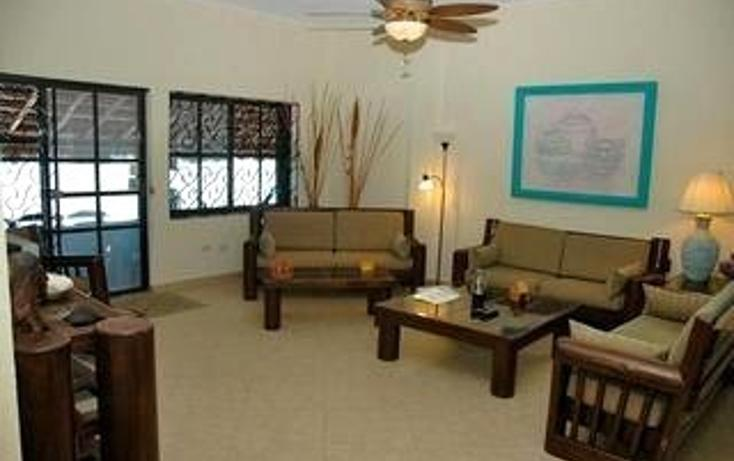 Foto de casa en venta en  , akumal, tulum, quintana roo, 795515 No. 06