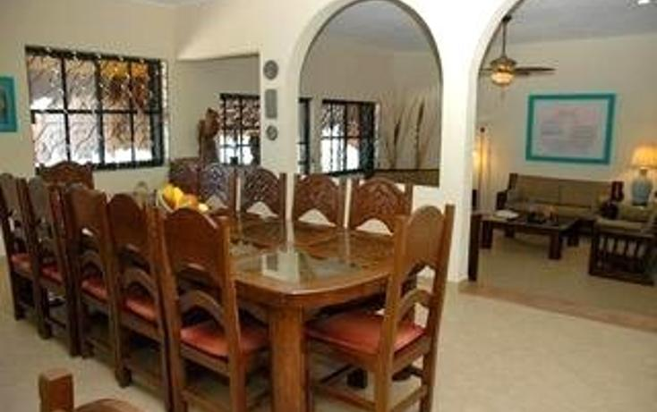 Foto de casa en venta en  , akumal, tulum, quintana roo, 795515 No. 11