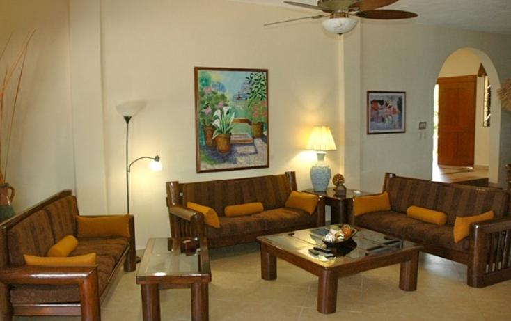 Foto de casa en venta en  , akumal, tulum, quintana roo, 795515 No. 18