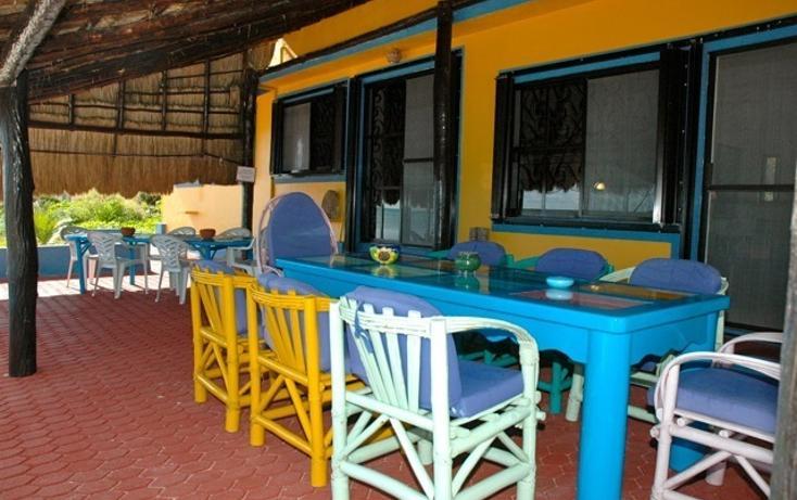 Foto de casa en venta en  , akumal, tulum, quintana roo, 795515 No. 28
