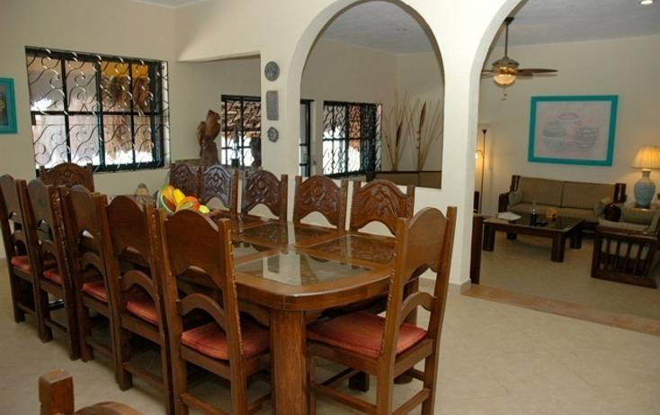Foto de casa en venta en  , akumal, tulum, quintana roo, 795515 No. 31