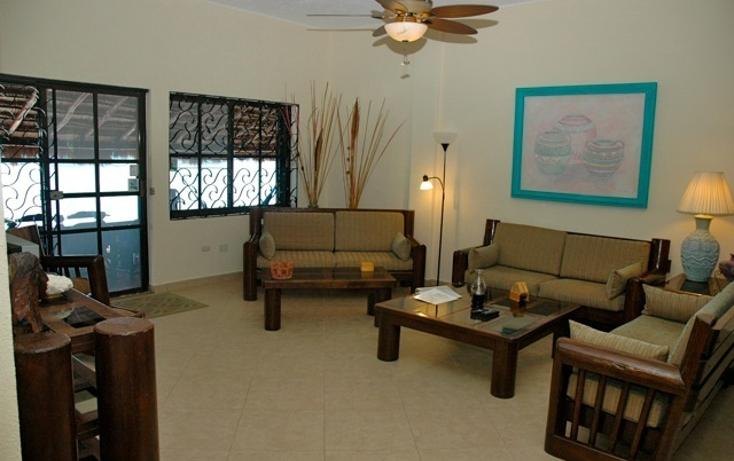Foto de casa en venta en  , akumal, tulum, quintana roo, 795515 No. 37