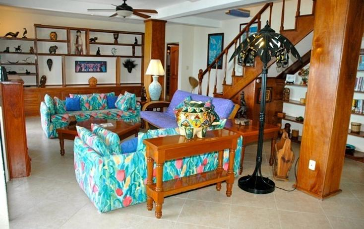 Foto de casa en venta en  , akumal, tulum, quintana roo, 795515 No. 38