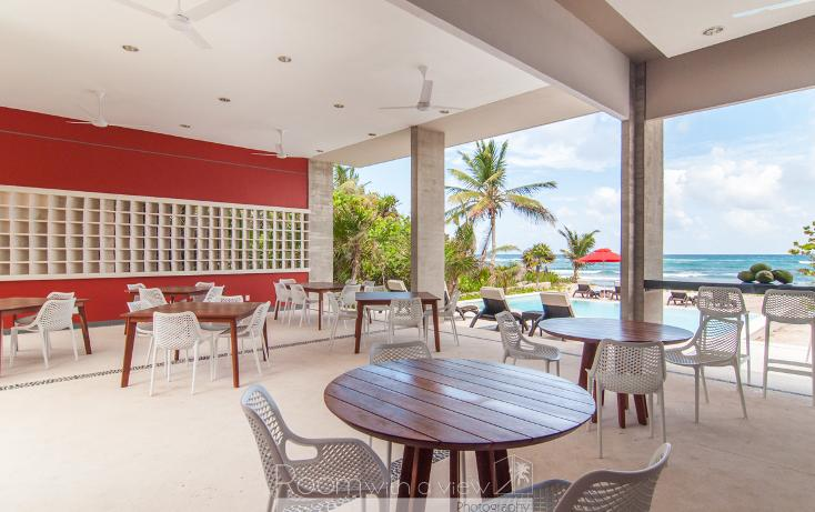 Foto de casa en venta en  , akumal, tulum, quintana roo, 823639 No. 02