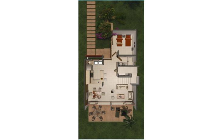 Foto de casa en venta en  , akumal, tulum, quintana roo, 823639 No. 05