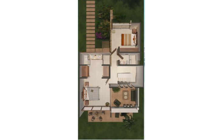 Foto de casa en venta en  , akumal, tulum, quintana roo, 823639 No. 06