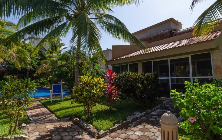 Foto de casa en venta en  , akumal, tulum, quintana roo, 823643 No. 10