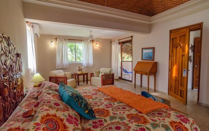 Foto de casa en venta en  , akumal, tulum, quintana roo, 823643 No. 30