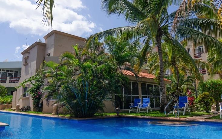 Foto de casa en venta en  , akumal, tulum, quintana roo, 823643 No. 39