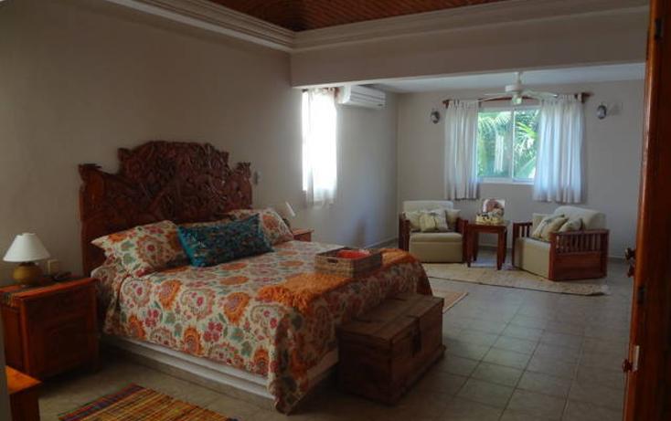 Foto de casa en venta en  , akumal, tulum, quintana roo, 823643 No. 48
