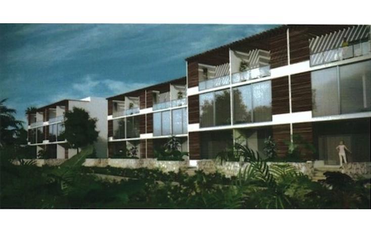 Foto de departamento en venta en  , akumal, tulum, quintana roo, 823649 No. 02