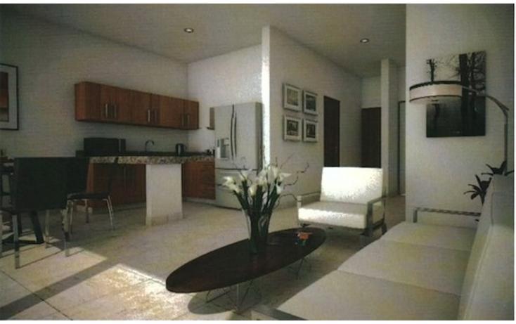 Foto de departamento en venta en  , akumal, tulum, quintana roo, 823649 No. 04