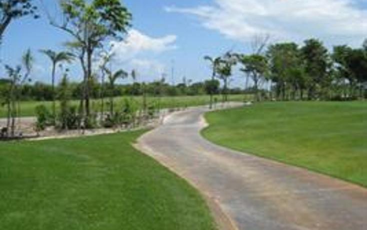 Foto de terreno habitacional en venta en  , akumal, tulum, quintana roo, 823675 No. 03