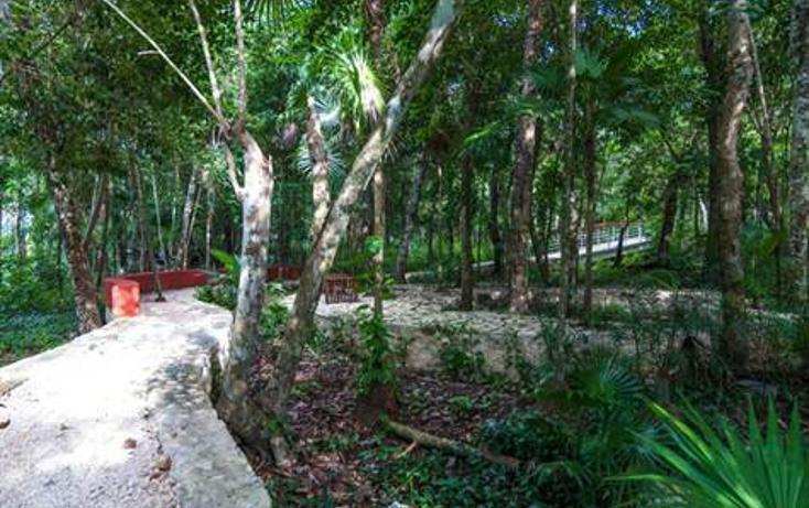Foto de terreno habitacional en venta en  , akumal, tulum, quintana roo, 823691 No. 03