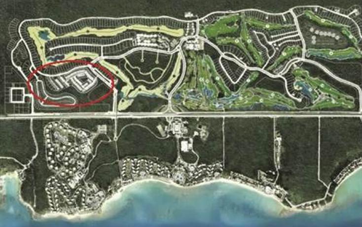 Foto de terreno habitacional en venta en  , akumal, tulum, quintana roo, 823691 No. 09