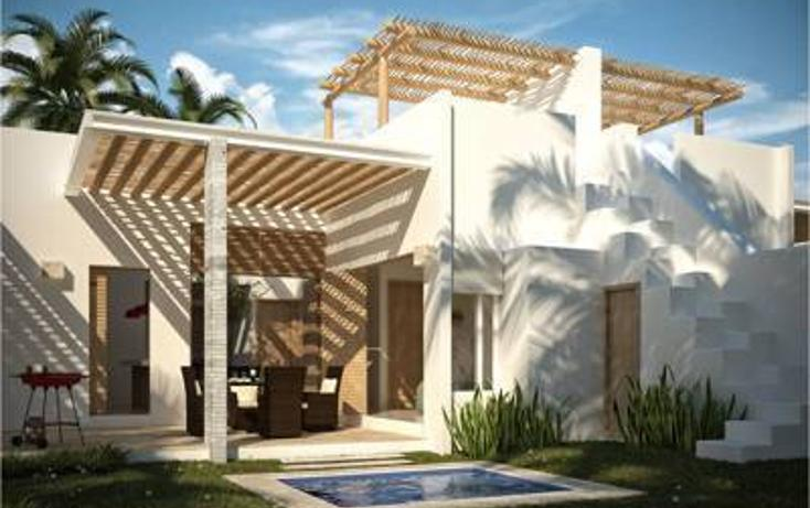 Foto de casa en venta en  , akumal, tulum, quintana roo, 837181 No. 01