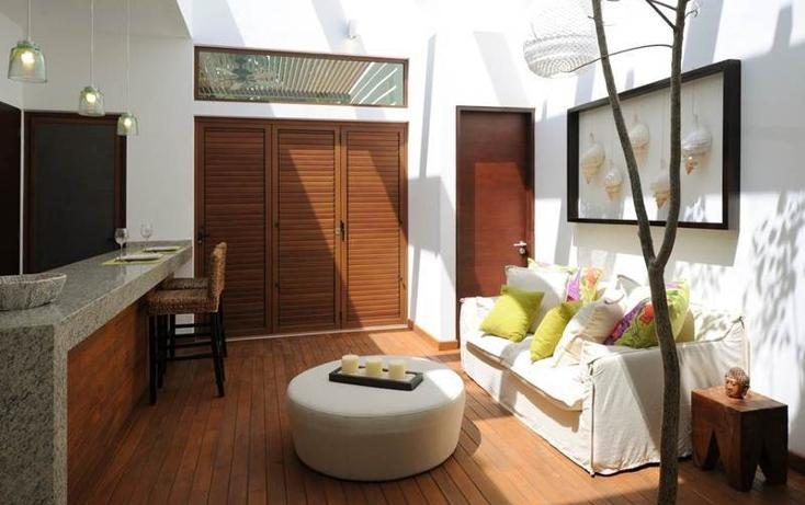Foto de casa en venta en  , akumal, tulum, quintana roo, 837181 No. 04