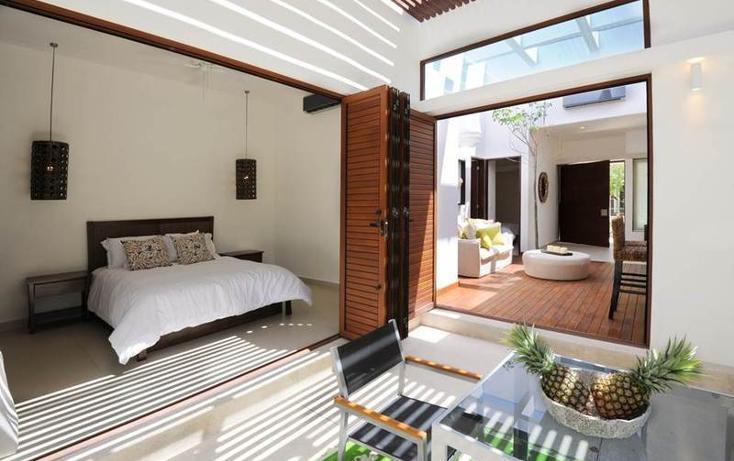 Foto de casa en venta en  , akumal, tulum, quintana roo, 837181 No. 06