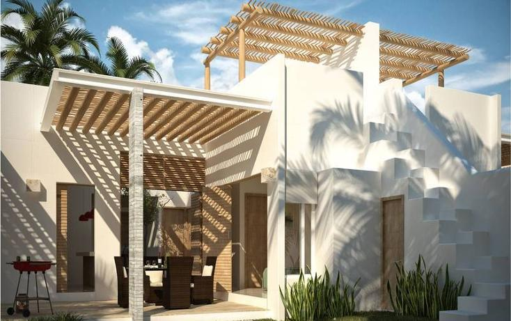 Foto de casa en venta en  , akumal, tulum, quintana roo, 837181 No. 07