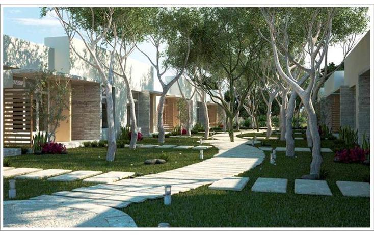 Foto de casa en venta en  , akumal, tulum, quintana roo, 837181 No. 08