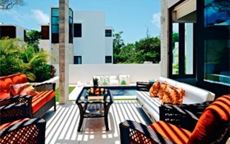 Foto de casa en venta en  , akumal, tulum, quintana roo, 837181 No. 09
