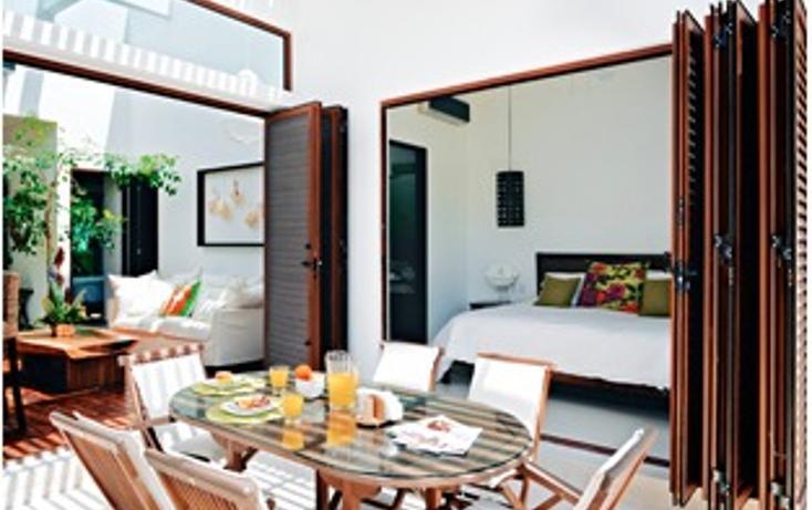 Foto de casa en venta en  , akumal, tulum, quintana roo, 837181 No. 12