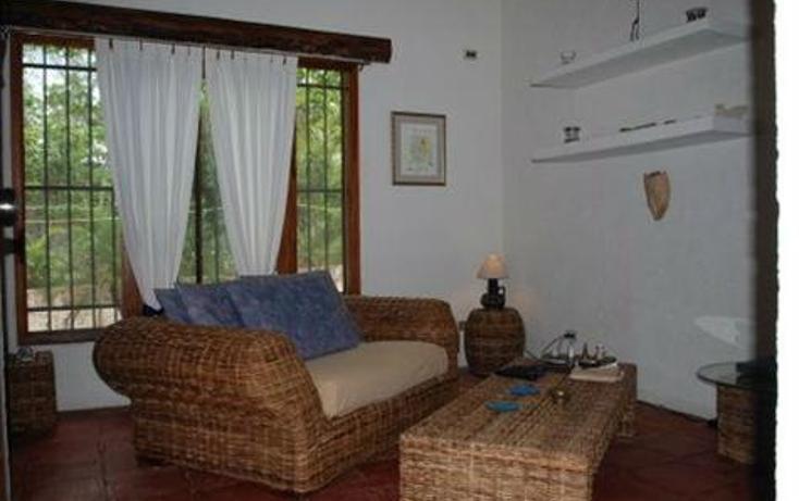 Foto de casa en venta en  , akumal, tulum, quintana roo, 853791 No. 07