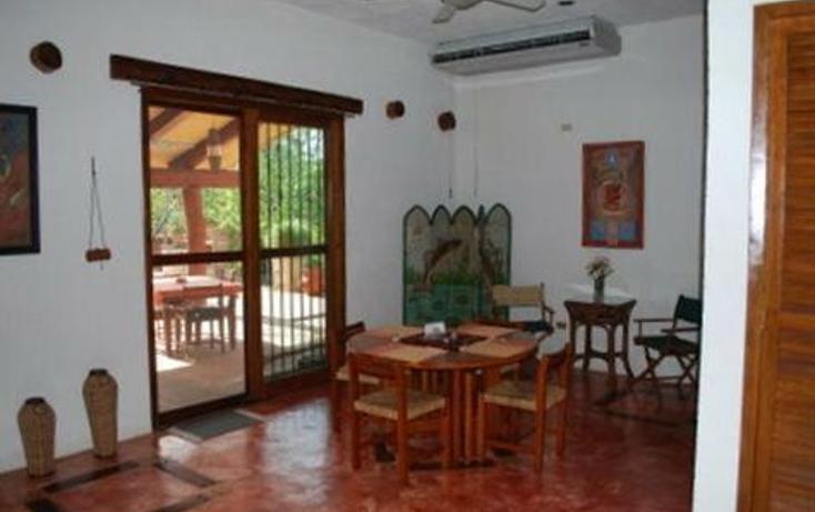 Foto de casa en venta en  , akumal, tulum, quintana roo, 853791 No. 09