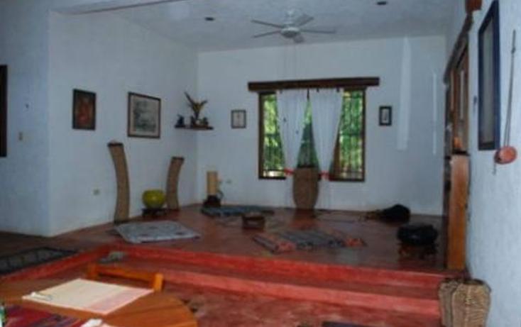 Foto de casa en venta en  , akumal, tulum, quintana roo, 853791 No. 10