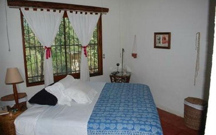 Foto de casa en venta en  , akumal, tulum, quintana roo, 853791 No. 11