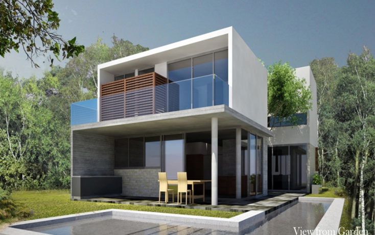 Foto de casa en venta en  , akumal, tulum, quintana roo, 943179 No. 01
