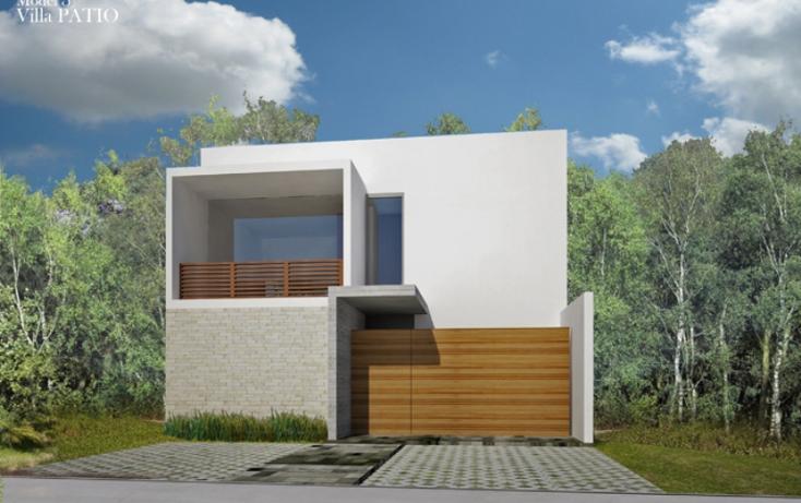 Foto de casa en venta en  , akumal, tulum, quintana roo, 943179 No. 02
