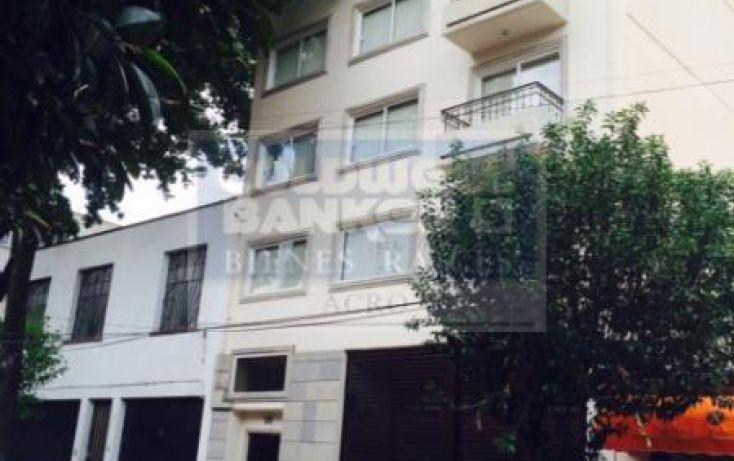 Foto de departamento en renta en alabama, napoles, benito juárez, df, 501591 no 01