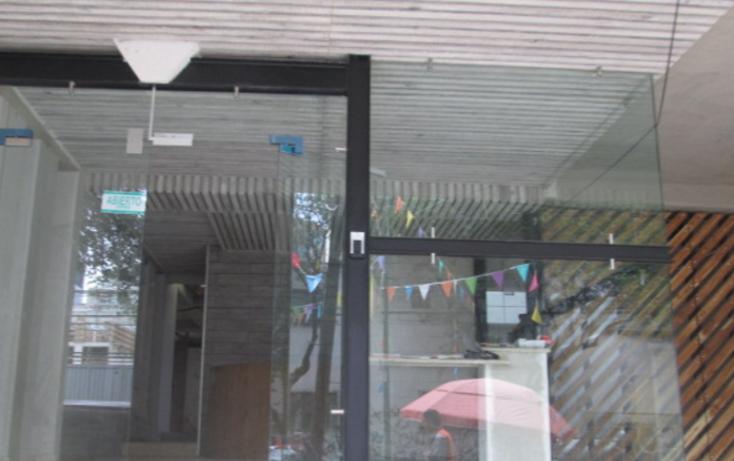 Foto de departamento en venta en  , napoles, benito juárez, distrito federal, 1520325 No. 02