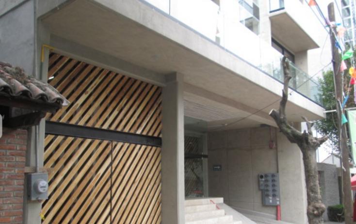 Foto de departamento en venta en  , napoles, benito juárez, distrito federal, 1520325 No. 10