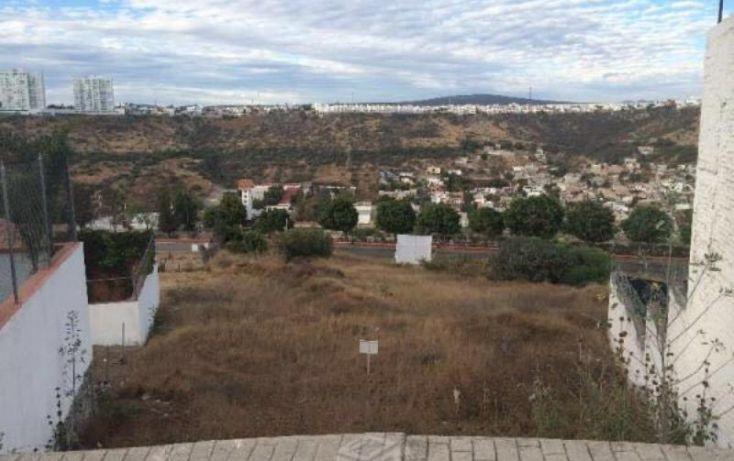 Foto de terreno habitacional en venta en alabastro 1, la laguna, querétaro, querétaro, 2024360 no 03