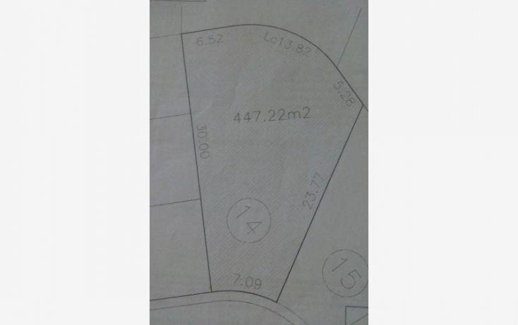 Foto de terreno habitacional en venta en alabastro 1, la laguna, querétaro, querétaro, 2024360 no 04