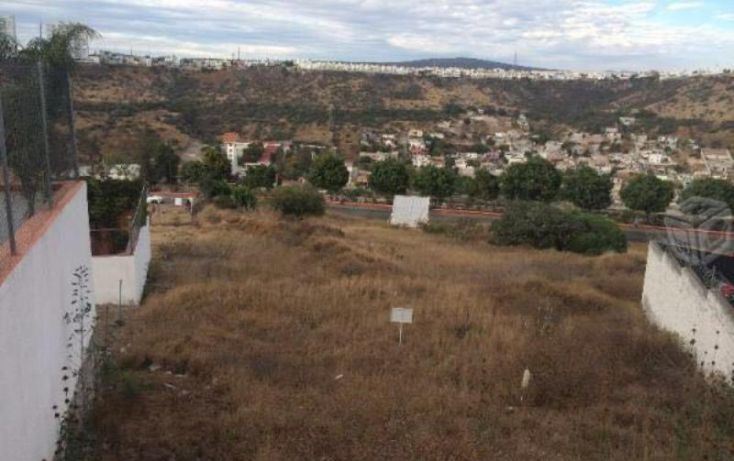 Foto de terreno habitacional en venta en alabastro 1, la laguna, querétaro, querétaro, 2024360 no 05