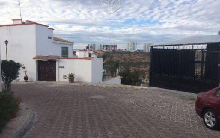 Foto de terreno habitacional en venta en alabastro 1, la laguna, querétaro, querétaro, 2024360 no 06