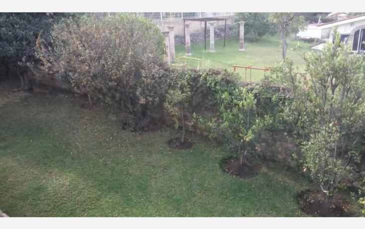 Foto de casa en venta en alameda 42, las cañadas, zapopan, jalisco, 376591 no 06