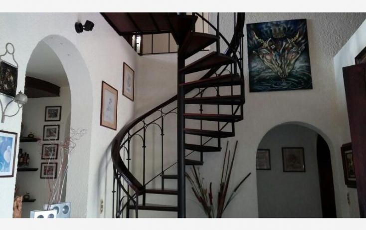 Foto de casa en venta en alameda 42, las cañadas, zapopan, jalisco, 376591 no 10