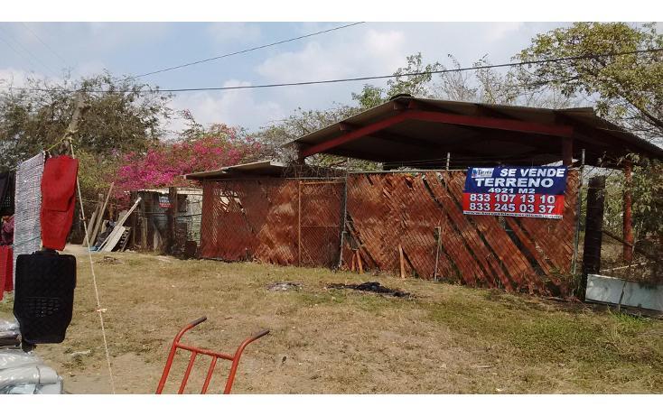 Foto de terreno comercial en venta en  , alameda, altamira, tamaulipas, 1542108 No. 01