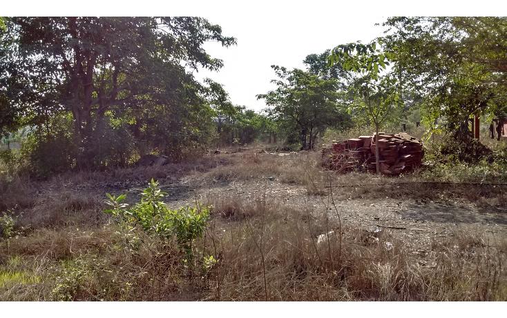 Foto de terreno comercial en venta en  , alameda, altamira, tamaulipas, 1542108 No. 04