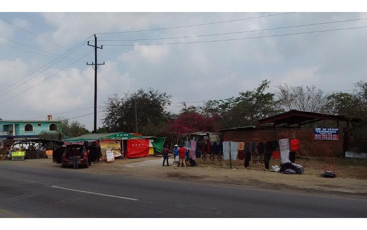 Foto de terreno comercial en venta en  , alameda, altamira, tamaulipas, 1542108 No. 05
