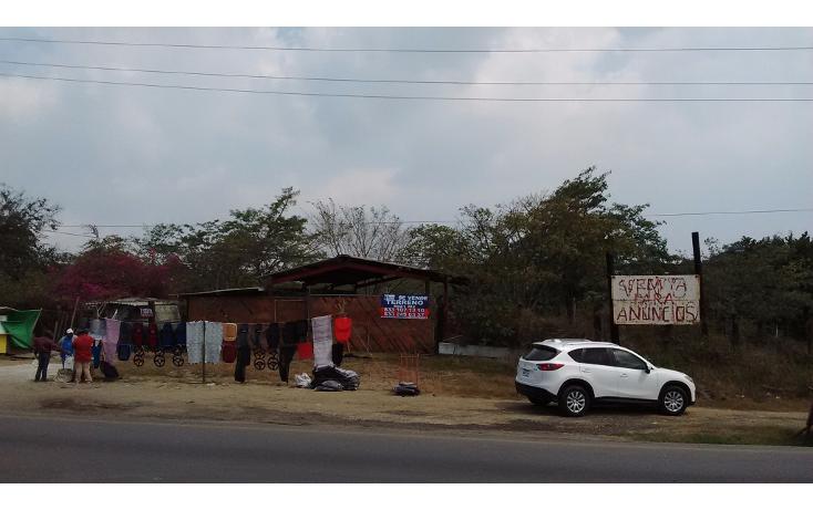 Foto de terreno comercial en venta en  , alameda, altamira, tamaulipas, 1542108 No. 06