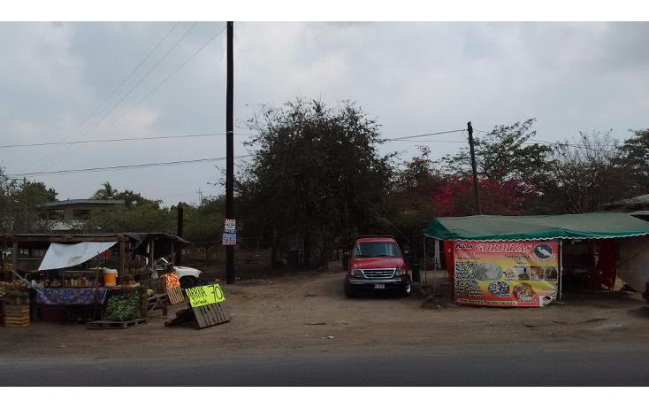 Foto de terreno comercial en venta en  , alameda, altamira, tamaulipas, 1542108 No. 08