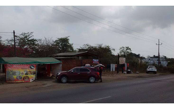 Foto de terreno comercial en venta en  , alameda, altamira, tamaulipas, 1542108 No. 09