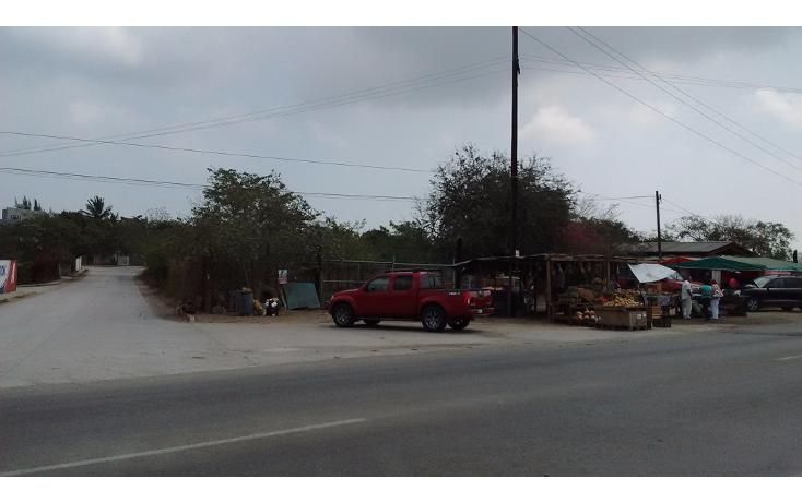 Foto de terreno comercial en venta en  , alameda, altamira, tamaulipas, 1542108 No. 12