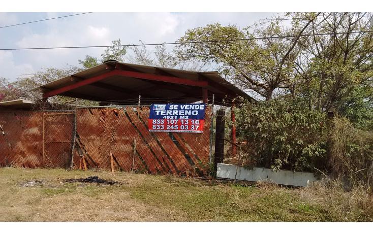 Foto de terreno comercial en venta en  , alameda, altamira, tamaulipas, 1542108 No. 13